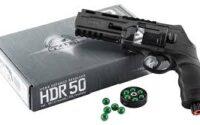 UMAREX 2.4758 HDR 50 REVOLVER COMBO