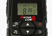 ZARTEK TWO-WAY RADIO COMB 8 SUPERPACK TWIN SET