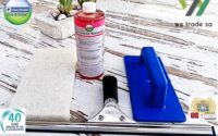 Limescale Remover Kit
